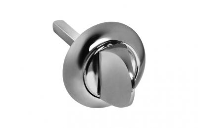Завертка для металлических дверей