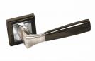 Ручка алюминиевая на квадратной накладке