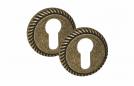 Накладка на евроцелиндр (круглая)