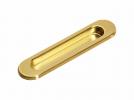 Ручка-купе для раздвижных дверей закругленная